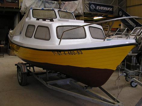 Mantenimiento y reparación de embarcaciones en Cantabria DESPUES 27